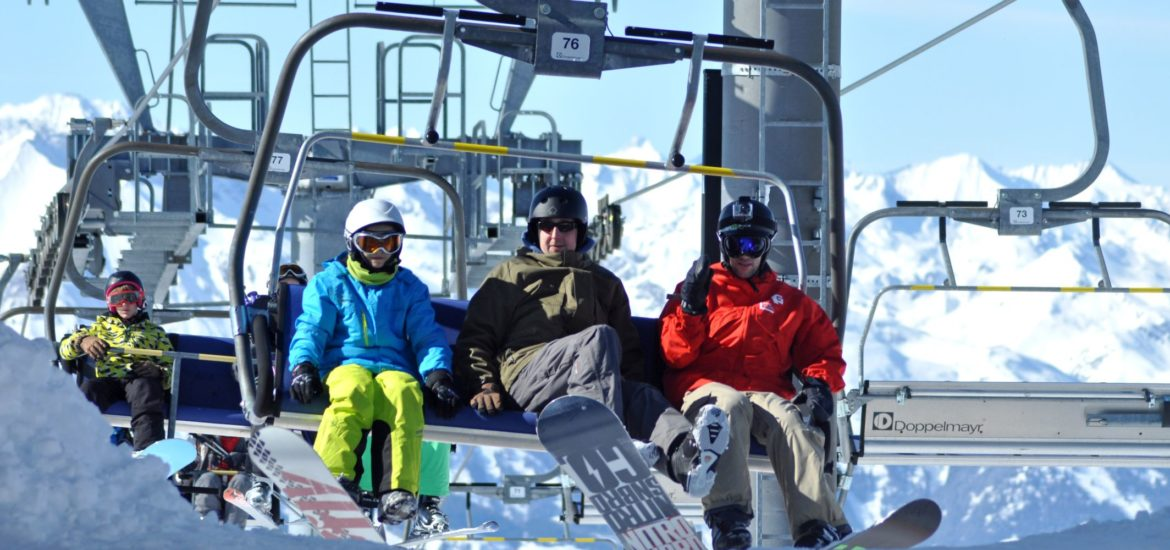 snowboard chairlift, snowboard iq