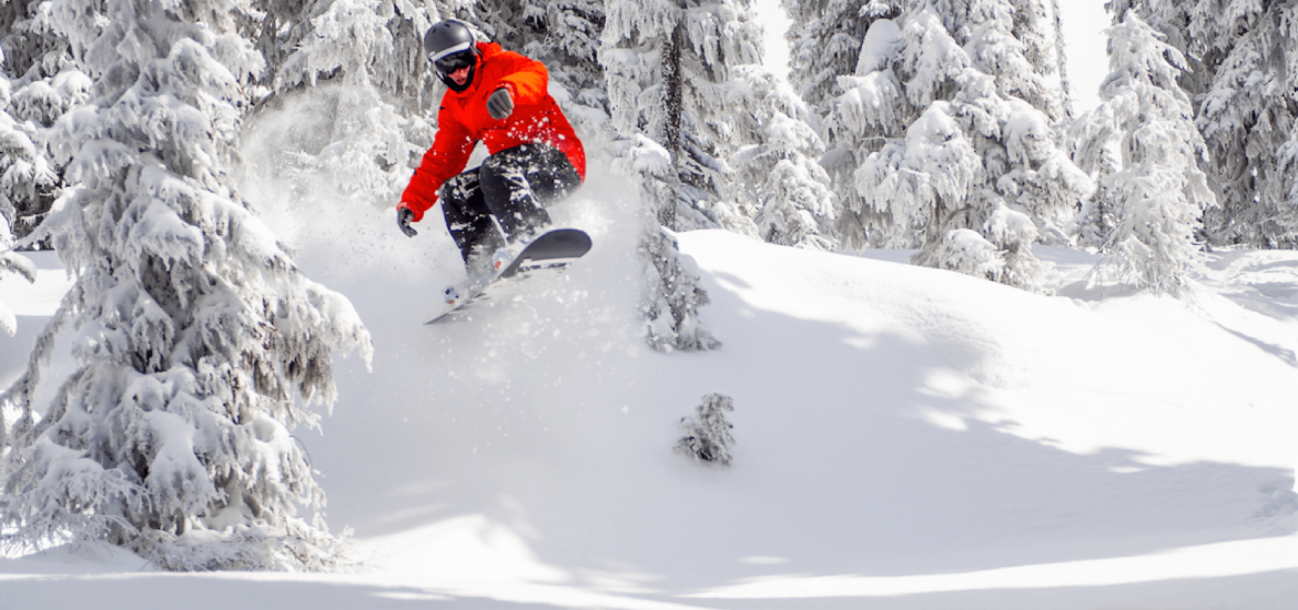 7 sbquicktips for snowboarding in the trees