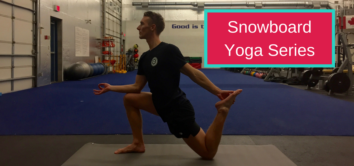 watch and ride, Snowboard Yoga Series, snowboard education. virtual snowboard school, online snowboard lessons